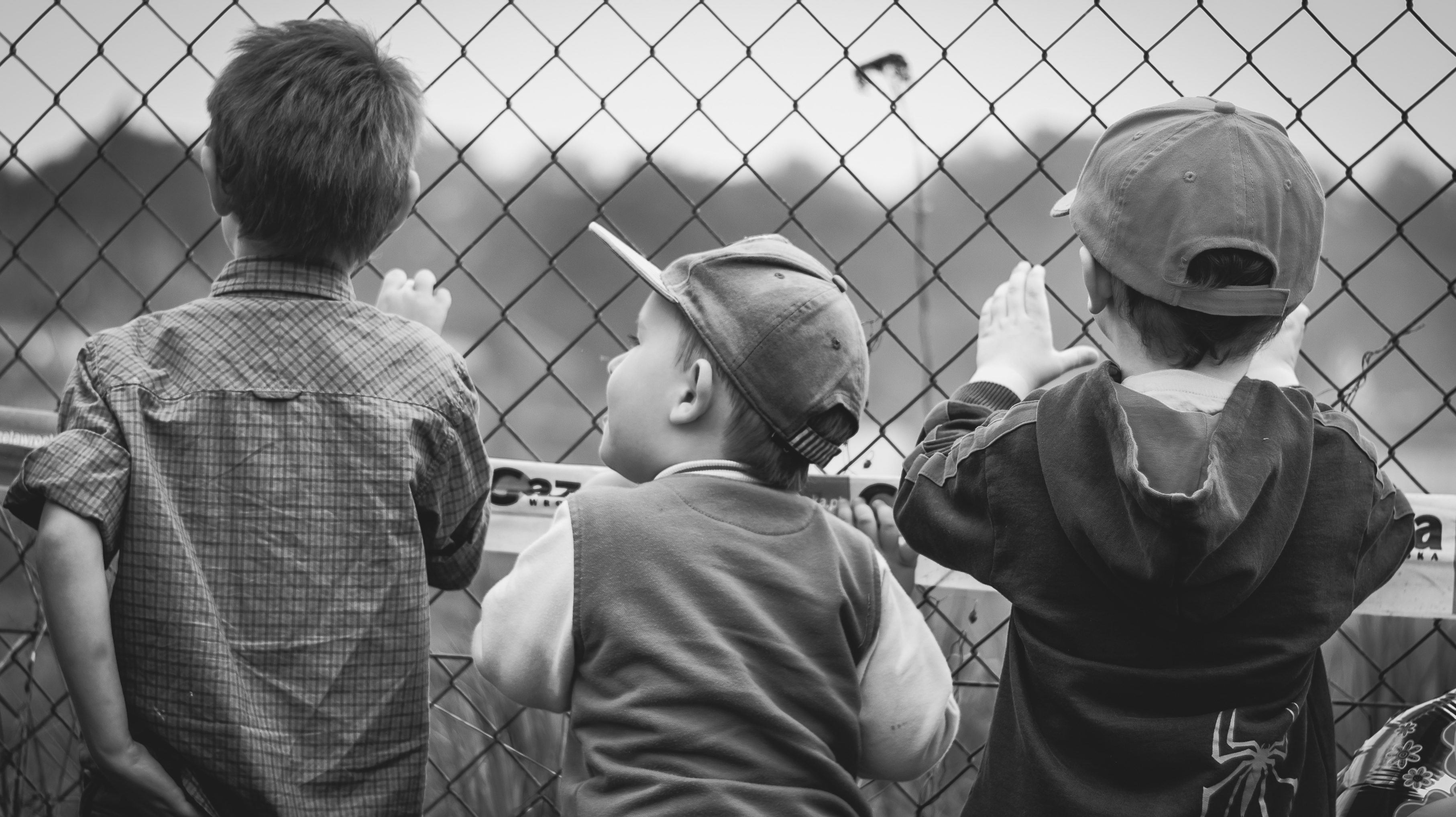 BAGLANDET fortæller om hvordan forældre spiller en vigitg rolle i forhold til de andre børn i dagtilbuddet